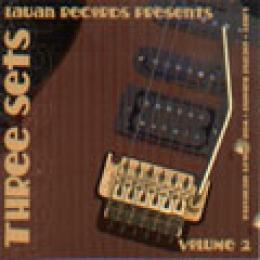 Three Sets Vol. 2 CD