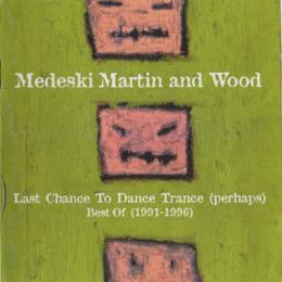 Medeski Martin & Wood -  Last Chance to Dance - Greatest Hits CD