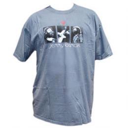 Jerry Garcia - Frames T-shirt