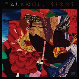 TAUK - Collisions CD