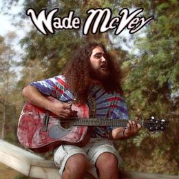 Barefoot Wade - An Original Recipe CD