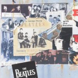 The Beatles - The DVD Anthology